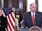 密州转趋保守 第一阶段复苏计划延至6月15号