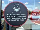 圣路易市、郡下达本周五(7月3日)起强制戴口罩命令