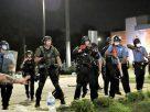 Ferguson Michael Brown事件六周年 警民再度发生严重冲突