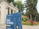 圣乔尔斯郡林登伍德大学 学生确诊人数本地区各大学排名第1