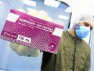 第一個治療新冠病毒藥物今天核准