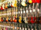 全美最大吉他零售中心宣布申請破產保護