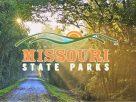 密蘇里州州立公園 室內空間暫時關閉