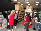 聖路易第一家中日韓美妝零食鋪 Yum!Mart 今天開幕