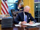 拜登總統希望在100天內 開放K-12學校 發放1億劑疫苗