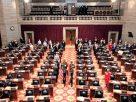 新冠病毒肆虐 密蘇里州眾議院休會 參議院照常