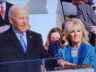 拜登總統宣誓就職美國第46任總統