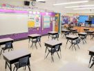 在美國 開放學校讓學生回去上課為什麼這麼難
