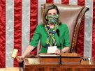 眾議院通過1.9萬億紓困法案 議案送往參議院中 前途兩週內揭曉