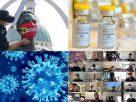 新冠病毒疫情肆虐聖路易地區一週年
