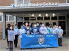 Ladue學子出征國際象棋世界校際網絡聯賽 成功晉級第二輪