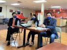 歷史創舉 聖路易亞裔、非裔首次對話合作會議