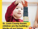 聖路易郡兒童服務基金會<br>基層補助計畫