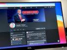 前總統川普臉書帳號繼續被停用6個月