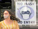 聖路易市、郡7月26日開始要不要戴口罩?<br>口水戰又開始