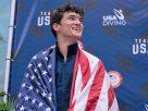 出身聖路易 2021年美國奧運健將