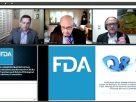 兒童新冠疫苗有望 FDA疫苗顧問小組投票推薦