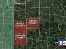 疫情增長消停了一個月<br>密州再度公佈新冠病毒疫情紅區警告